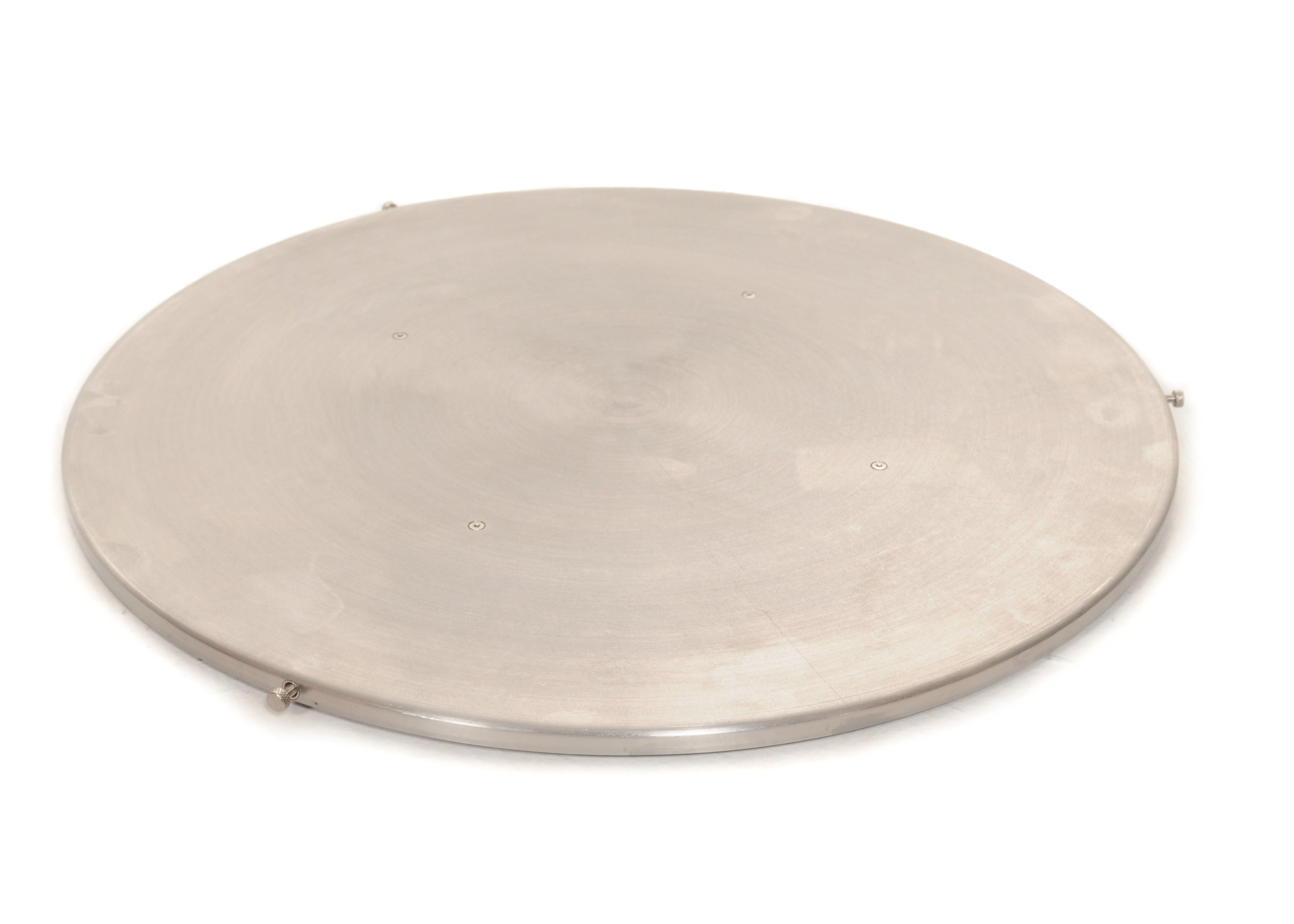 ESD turntables ideal for working on heavy or large products