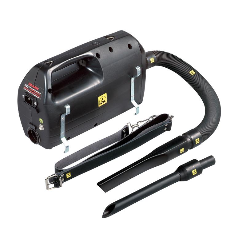 ESD Vacuum Cleaner   Bondline Electronics Ltd