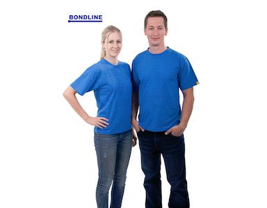 ESD Blue T-Shirts