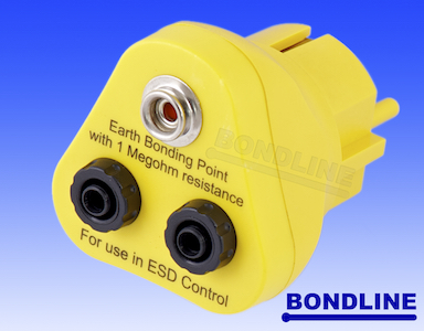European Bonding Plug