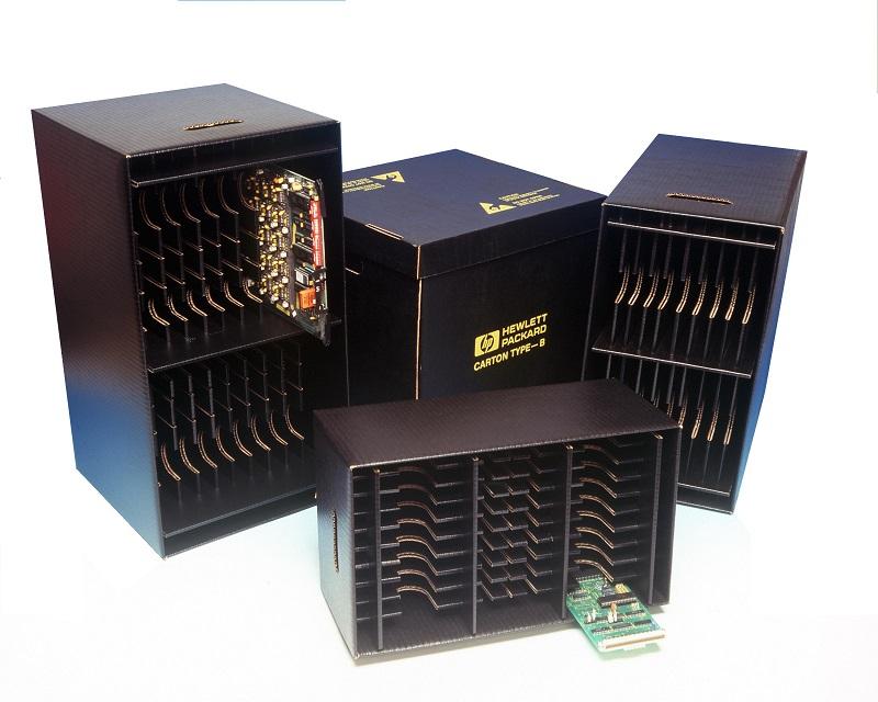 Corstat Inplant Handlers | Bondline Electronics Ltd