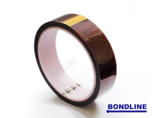 High heat resistant ESD Polyimide tape