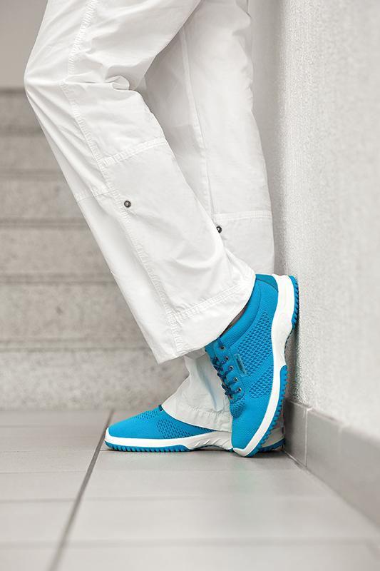 Uni6 ESD Blue Trainer Abeba 31773 - Bondline