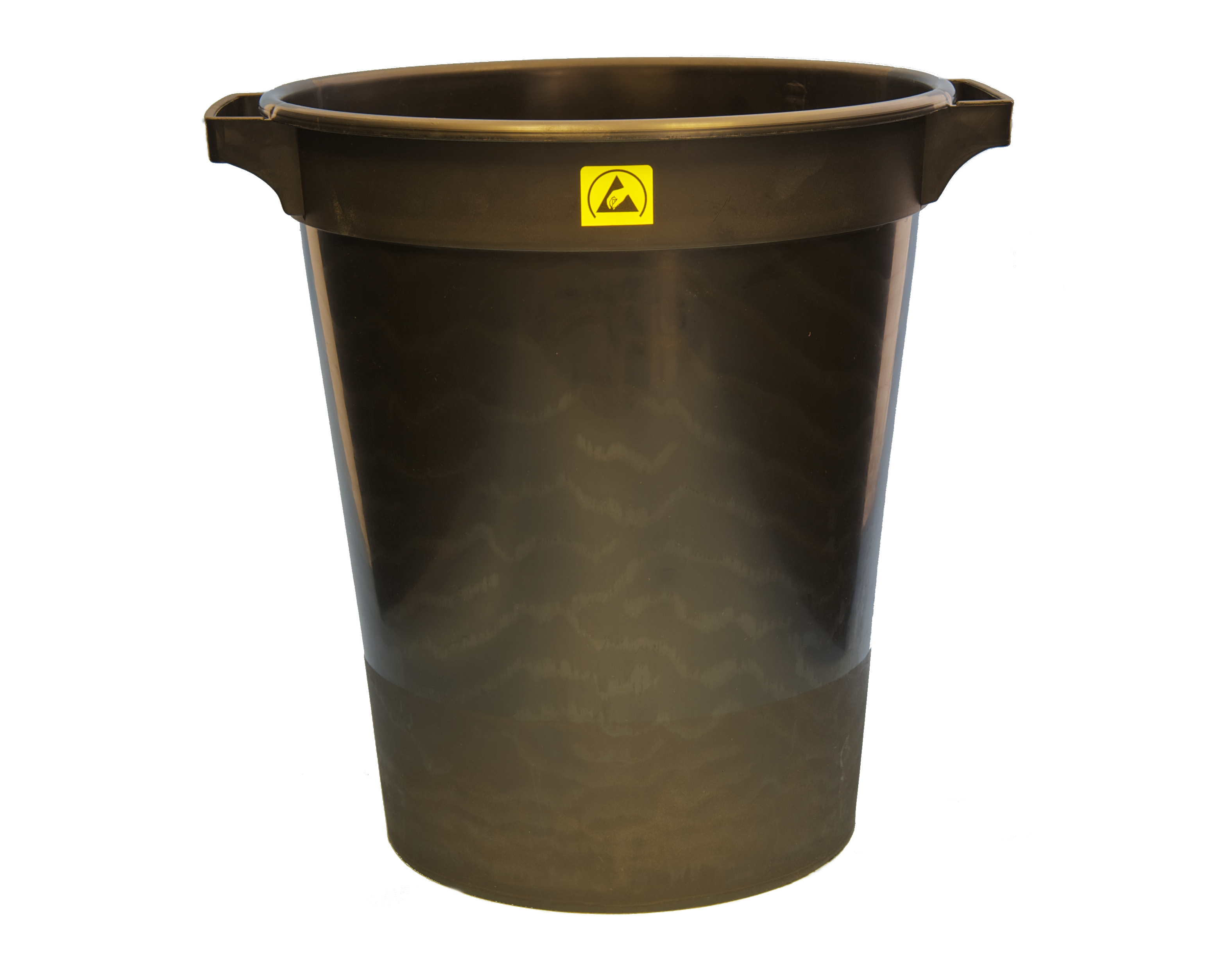 Conductive Waste Bins and liners