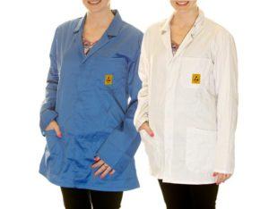 Bondline ESD Lab Jackets
