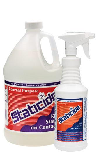 Anti Static General Purpose Staticide Spray