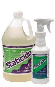 Anti static spray uk