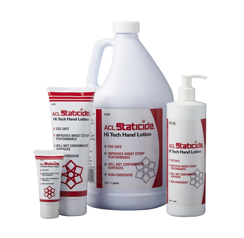 Staticide Hand Lotion 2 | Bondline Electronics Ltd