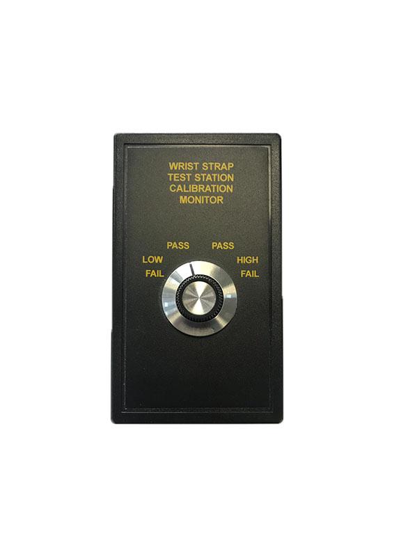 Wrist-Strap Tester Calibrator