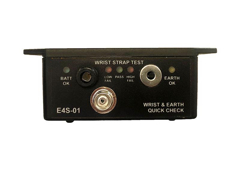 ESD Wrist Strap and Earth Tester | Bondline Electronics Ltd