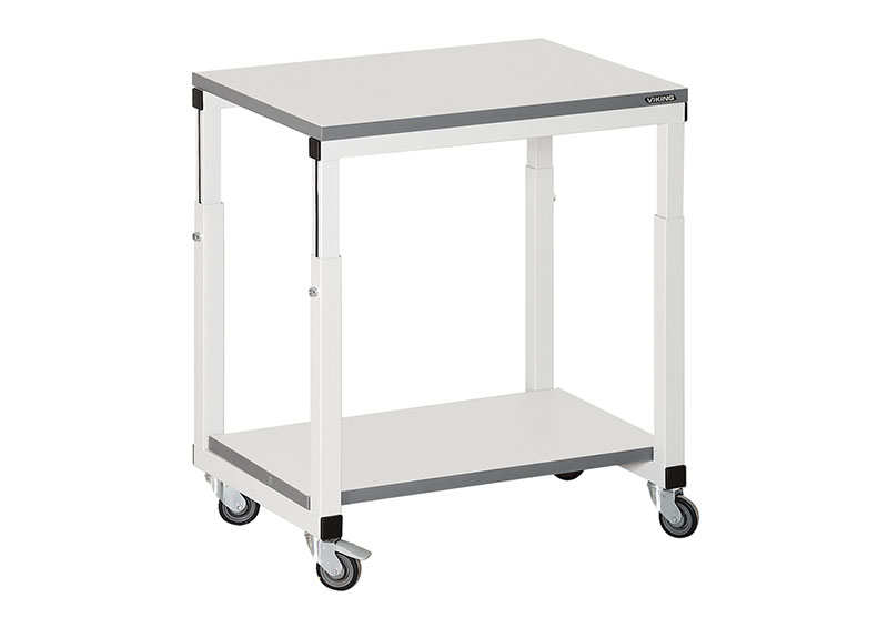 ESD Moveable Table