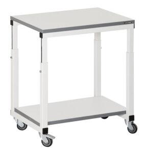 Bondline ESD Moveable Table