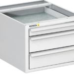 ESD Suspended Drawer Units