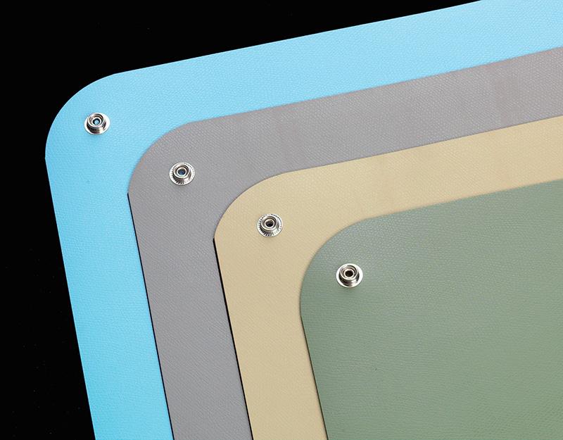 Clearance ESD Textured Bench Matting Bondline