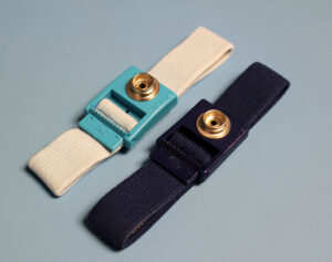 Bespoke ESD Wrist Strap Colours | Bondline