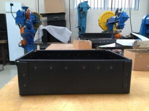 Custom Fibreboard Boxes | Bondline