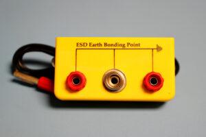 Custom Bonding Points | Bondline