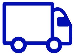 Bondline Standard Delivery