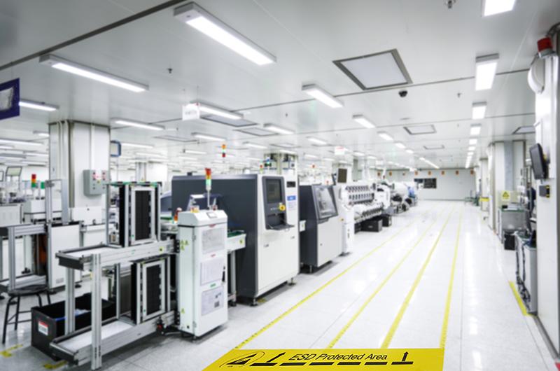 Electronics Manufacturing - Bondline