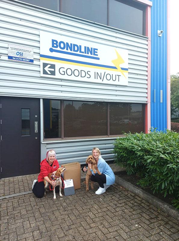 SNDogs and Bondline